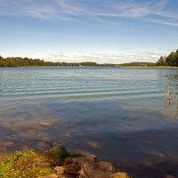Trakai Lake :: Roman Ilnytskyi