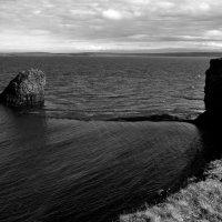 Исландия. На краю земли... :: Олег Неугодников