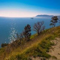 Чёрное море. :: Наташа