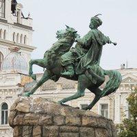 Киев :: Аліна Павлючик