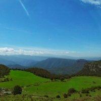 Горные просторы Каталонии :: Dogdik Sem