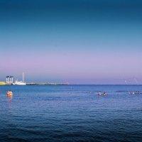 Черное Море, Анапа :: Grishkov S.M.