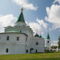Нижний Новгород. Печерский монастырь, 1. :: Андрей Ванин