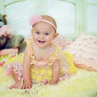 Детская фотосессия :: марина алексеева