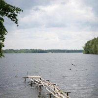 вода :: Астарта Драгнил