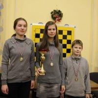 Победители :: imants_leopolds žīgurs