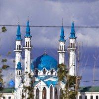 Мечеть в Казанском кремле. :: cfysx