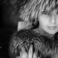 Портрет девушки :: Юлия