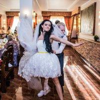 Во главе - невеста! :: Олег Гаврилов