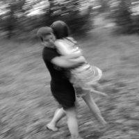 Танец :: Elen Dol