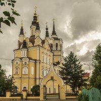 Воскресенская Церковь :: Дмитрий Потапкин