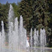 Свадебное :: Екатерина Рябинина