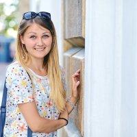Девушка :: Валерий Славников