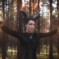 Дракон :: Мария Дергунова