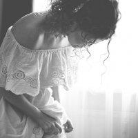 Утро невесты :: Юлия Глазунова