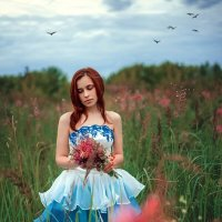 Blossom :: Леся Схоменко