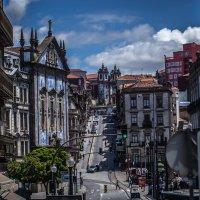 город Порту :: татьяна