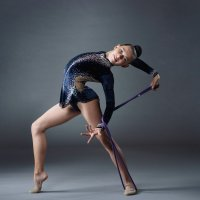 gymnastka :: Gennady Karvitsky