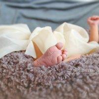 7 дней жизни малыша)* :: Риша Сафиулина