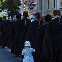 Отцы и дети :: Константин Строев