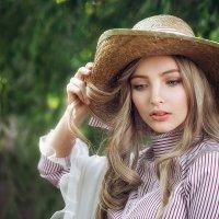 красавица :: Ирина Кривова