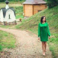 прогулка :: Ольга Челышева