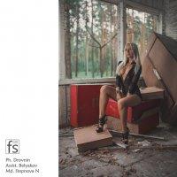 flashstudio :: Юрий Дровнин