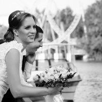 Свадьба :: Денис Финягин
