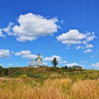 На  горе. :: Валера39 Василевский.