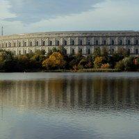 Колизей на Серебряном пруду :: Elen Dol