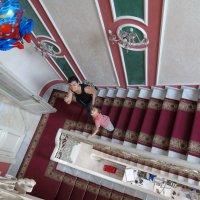 Отель в Одессе :: Алла