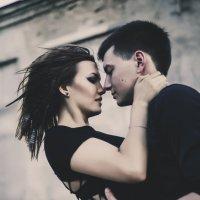 Такая Love Story... :: Anastasiya Filippova
