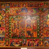 "Икона ""Пасха в Иерусалиме"" :: Nikolay Monahov"