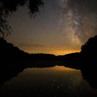 Ночь на козацком хуторе :: ViP_ Photographer