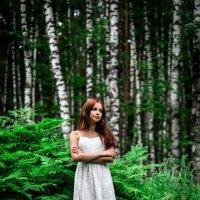 Ира :: Лена Кудинова