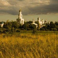 Юрьев монастырь! :: Сергей