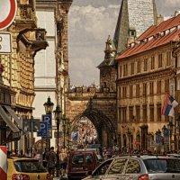 Старый город. :: Анна Градова.