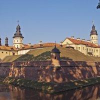 Neswizh Castle :: Roman Ilnytskyi