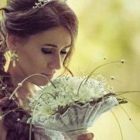 невеста :: Евгений Каракуц