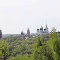 Болхов. :: Борис Митрохин
