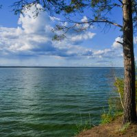 """Озеро """"Егорьевское"""" :: Grishkov S.M."""