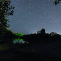 Звездное небо (первые шаги) :: Grishkov S.M.