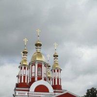 Церкви Тамбова :: esadesign Егерев