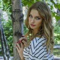 блондинка :: Dmitry i Mary S