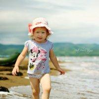 Ура! Море! :: Tatyana Belova