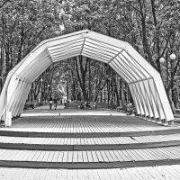 В парке :: Alexandr Zykov