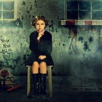 SILENCE WILL BE BROKEN :: Алексей Шишкин