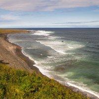 Белое море :: Александр