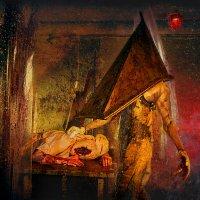 Silent Hill :: Ежъ Осипов