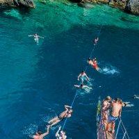 Турция. Прибрежные воды национального заповедника. :: Andrew (Андрей Ветров)